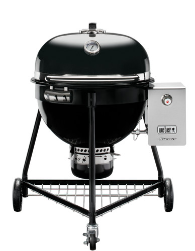 Weber Summit Charcoal GBS Main Image
