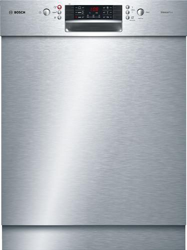 Bosch SMU46CS01E / Inbouw / Onderbouw / Nishoogte 81,5 - 87,5 cm Main Image