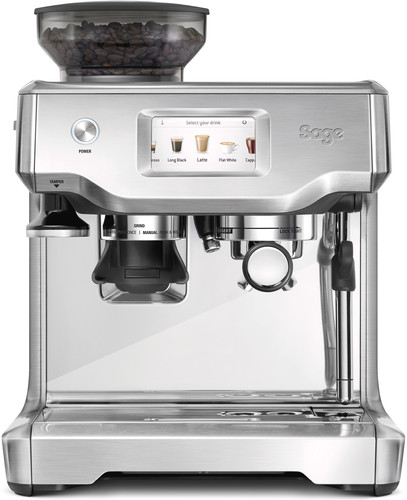 Sage the Barista Touch Stainless Steel Main Image