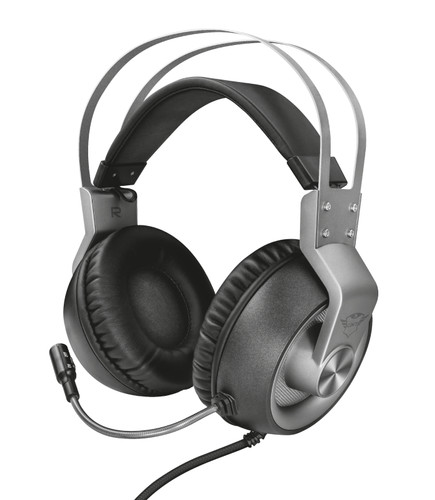 Trust GXT4374 Ruptor Gaming Headset Main Image