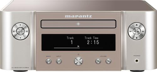 Marantz Melody X Silver Main Image