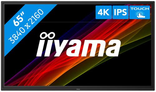 iiyama ProLite TE6503MIS-B1AG Main Image