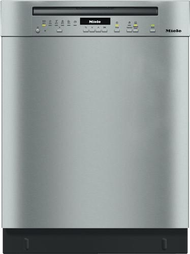 Miele G 7100 SCU CLST / Inbouw / Onderbouw / Nishoogte 80,5 - 87 cm Main Image