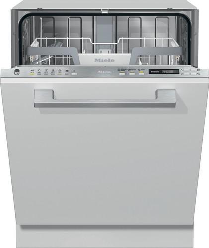 Miele G 7150 Vi / Inbouw / Volledig geintegreerd / Nishoogte 80,5 - 87 cm Main Image