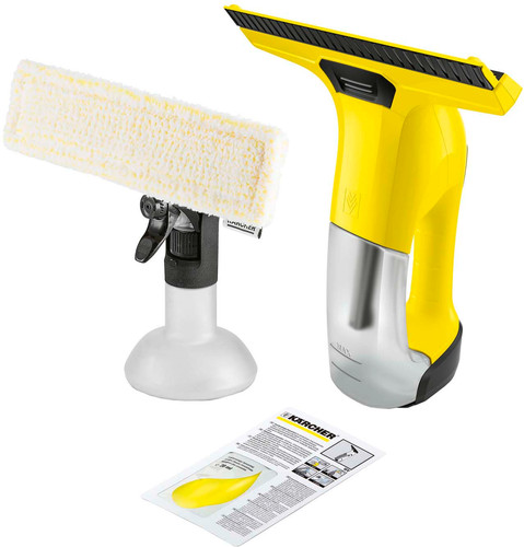 Karcher WV 6 Plus Main Image