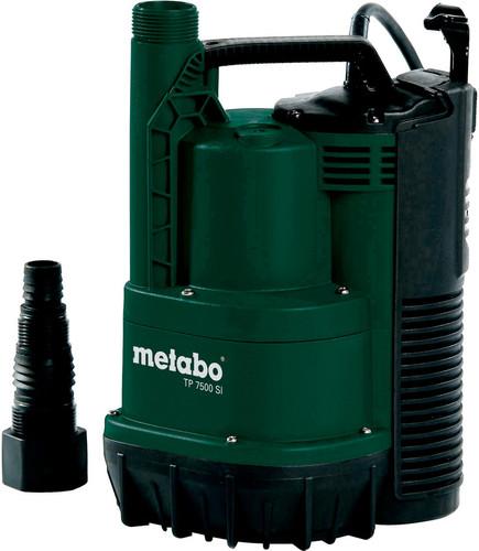 Metabo TP 7500 SI Main Image