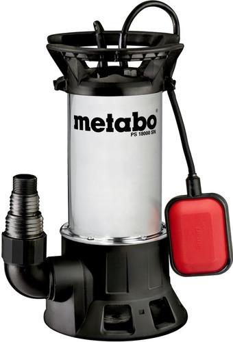Metabo PS 18000 SN Main Image