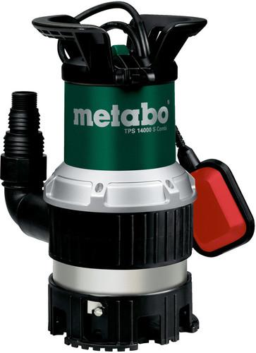 Metabo TPS 14000 S Combi Main Image