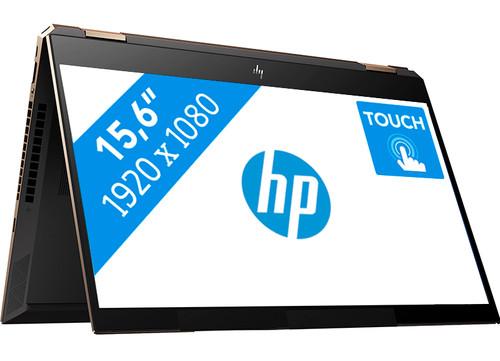 HP Spectre X360 15-df0100nd Main Image