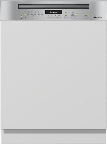 Miele G 7100 SCi CLST / Inbouw / Half geintegreerd / Nishoogte 80,5 - 87 cm Main Image