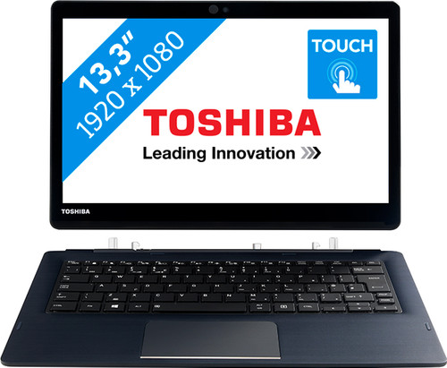 Toshiba Portégé X30T-E-1F7 Main Image
