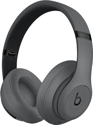 Beats Studio3 Wireless Gray Main Image