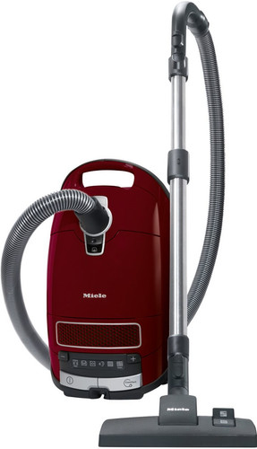 Miele Complete C3 PowerLine Pure Red Main Image