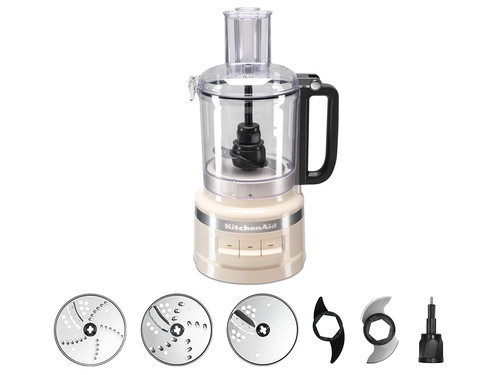 KitchenAid 5KFP0919EAC Almond Cream Main Image