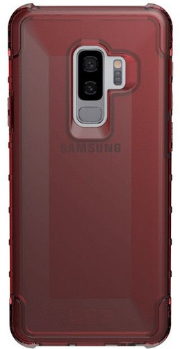 UAG Samsung Galaxy S9 Plus Back Cover Red Main Image