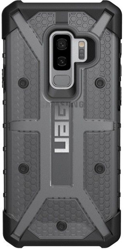 UAG Plasma Samsung Galaxy S9 Plus Back Cover Black Main Image