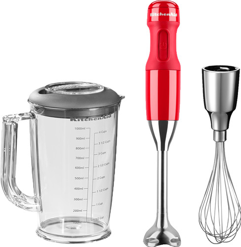 KitchenAid Queen of Hearts 5KHB2570HESD Main Image
