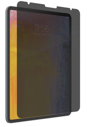 InvisibleShield Privacy Screenprotector Glas Apple iPad Pro 12,9 inch (2018) Main Image