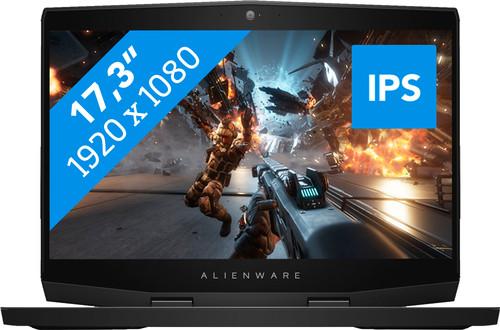 Alienware m17 - N00AWM1708 Main Image
