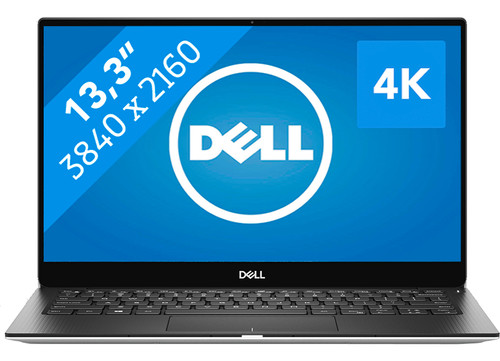 Second Chance Dell XPS 13 9380 - BNX38009 Main Image
