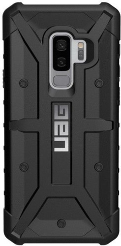 UAG Pathfinder Samsung Galaxy S9 Plus Back Cover Zwart Main Image