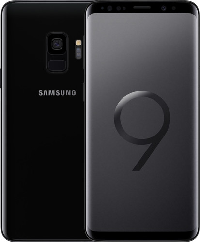 Samsung Galaxy S9 Enterprise Edition Main Image