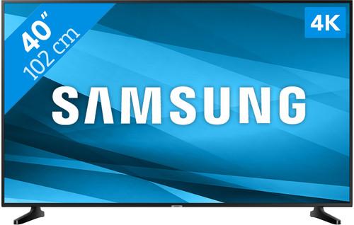 Samsung UE40NU7110 Main Image
