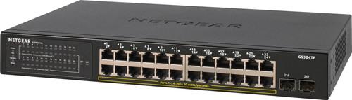 Netgear GS324TP-100EUS Main Image