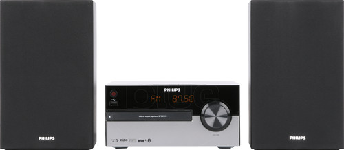 Philips Miniset BTB2515/12 Main Image