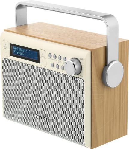 Philips AE5020 Bruin Main Image