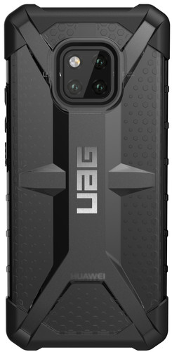 buy popular c168d 1edef UAG Hard Case Plasma Ash Huawei Mate 20 Pro Back Cover Gray