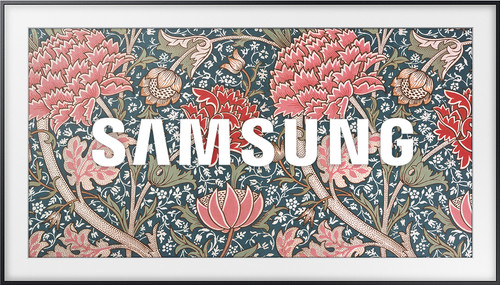 Samsung The Frame QE49LS03 - QLED Main Image