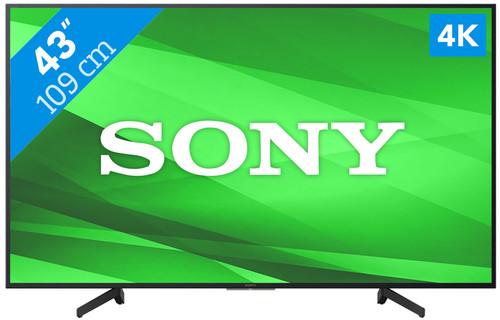 Sony KD-43XG7004 Main Image
