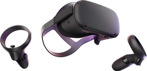 Oculus Quest 128GB Main Image
