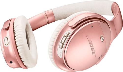Bose QuietComfort 35 II Limited Edition Rosé Goud Main Image