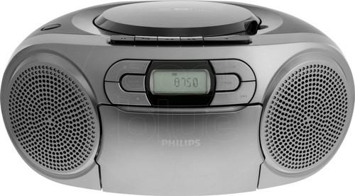 Philips AZB600 Main Image