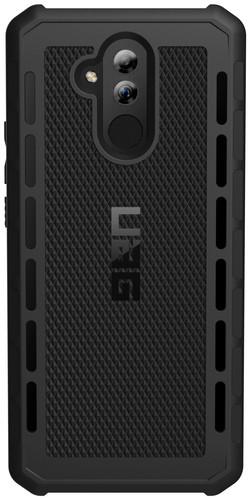 UAG Hard Case Outback Huawei Mate 20 Lite Back Cover Black Main Image