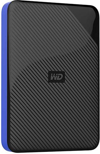 WD My Passport Gaming 4TB PS4 Main Image
