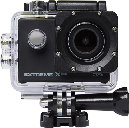 Vizu Extreme X6S Main Image