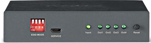 Nedis HDMI 4 Poorts HDMI Splitter Main Image