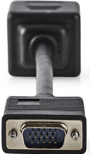 Nedis VGA Splitter - VGA Male - 2x VGA Female 0,2 Meter Main Image