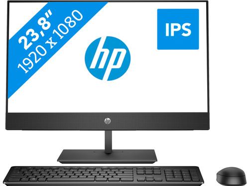 HP ProOne 400 G4 4NT85EA - 3Y Main Image