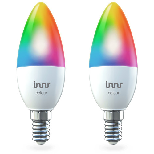 Innr Colour E14 Duo Pack RB 250 C-2 Main Image