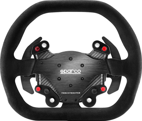 Thrustmaster TM COMPETITION WHEEL Add-On Sparco P310 Mod Main Image
