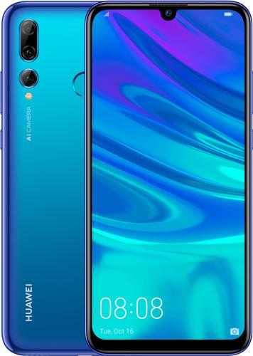Huawei P Smart Plus 2019 Blauw Main Image