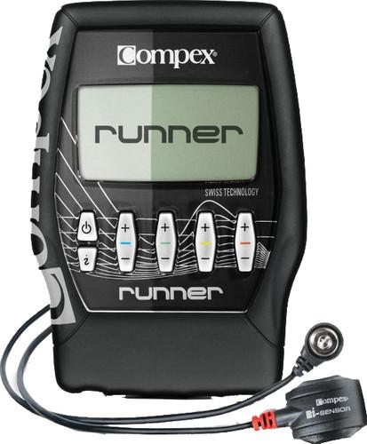 Compex Runner Main Image