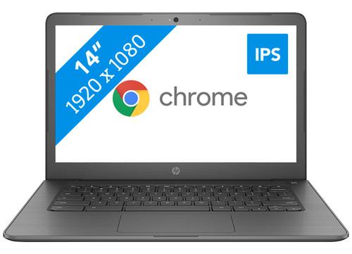 HP Chromebook 14-db0411nd Main Image
