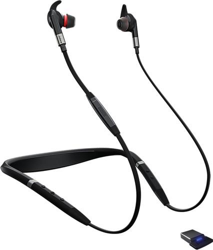 Jabra Evolve 75e UC Draadloze Office Headset Main Image