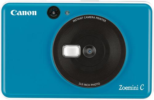Canon Zoemini C Blue Main Image