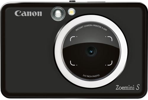 Canon Zoemini S Black Main Image